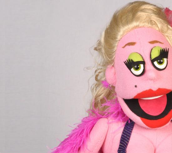 Rent AVENUE Q Puppets | Horizon Theatre