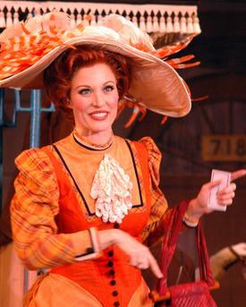 Hello Dolly Plot Amp Costume Rental Costume World Theatrical