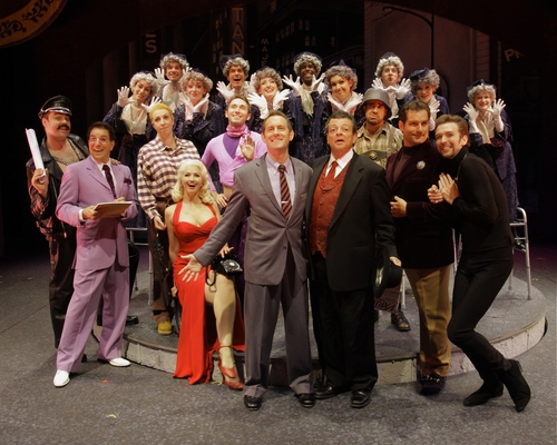 the producers plot amp costume rental costume world theatrical