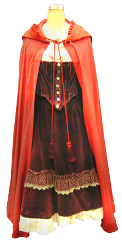 Into The Woods Plot Costume Rental Costume World Theatrical
