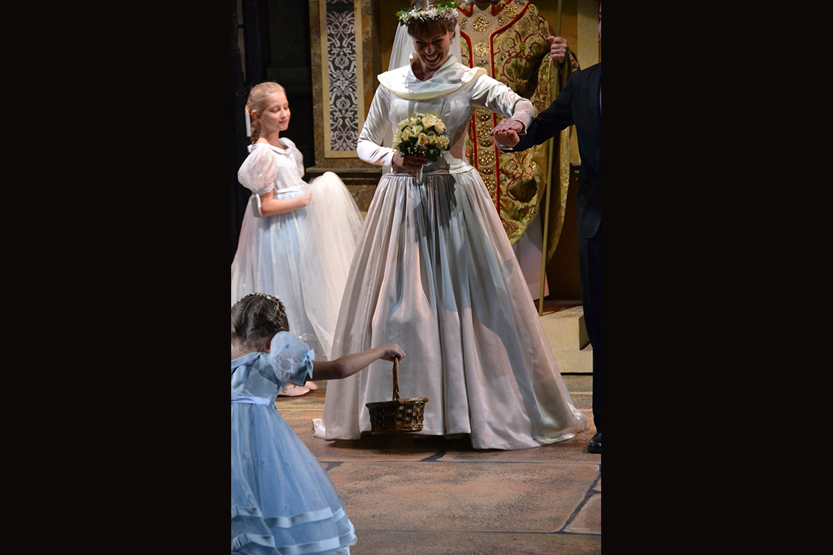 Costume World Theatrical - Sound of Music – Theatrical Costumes
