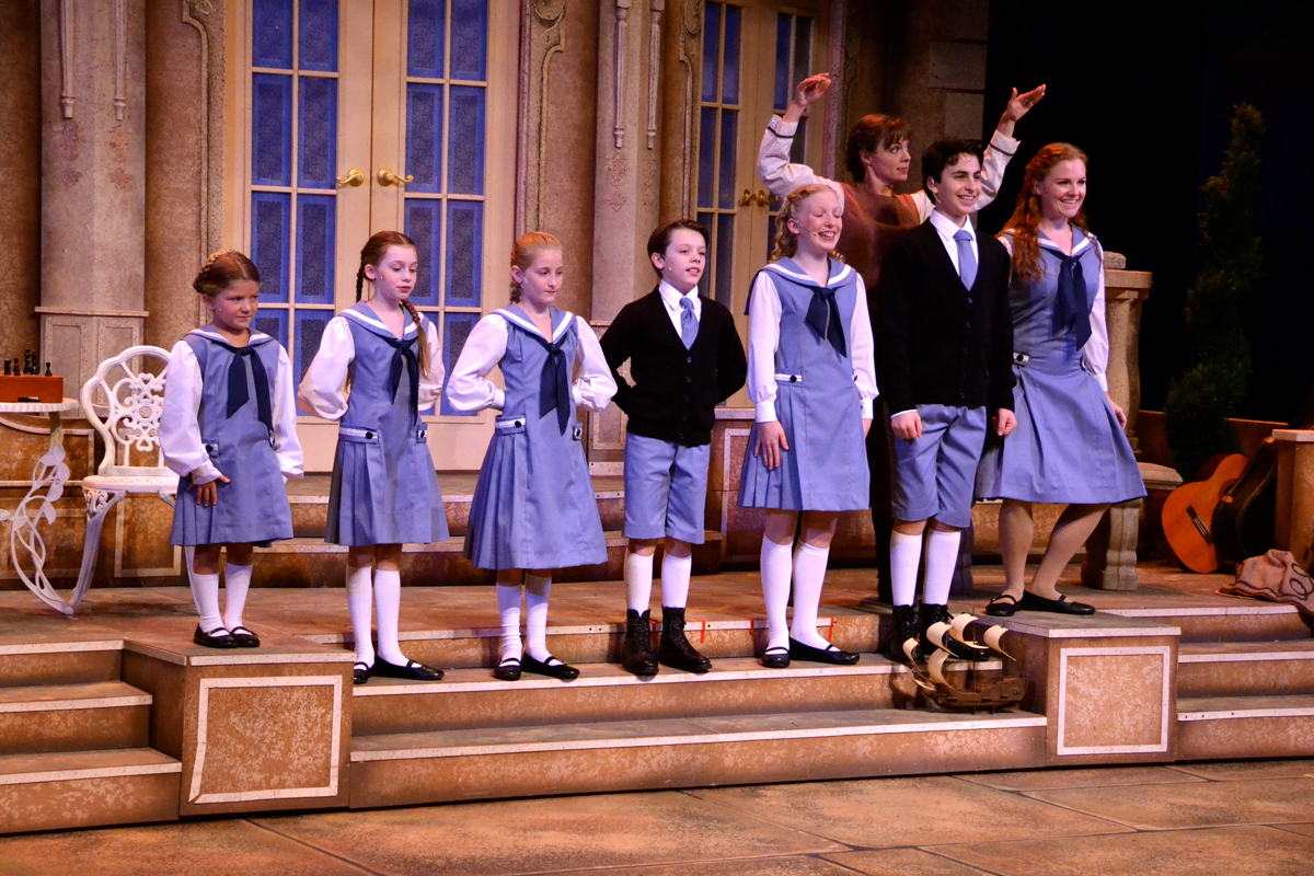 Sound of Music - Theatrical Costumes