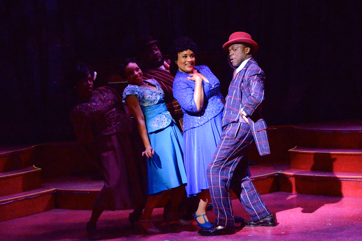 Ain't Misbehaving - Theatrical Costumes