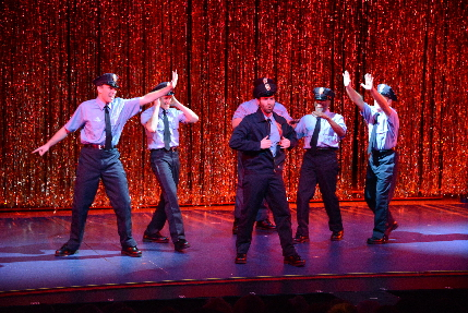 Full Monty - Theatrical Costumes