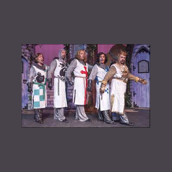 Spamalot - Theatrical Costumes