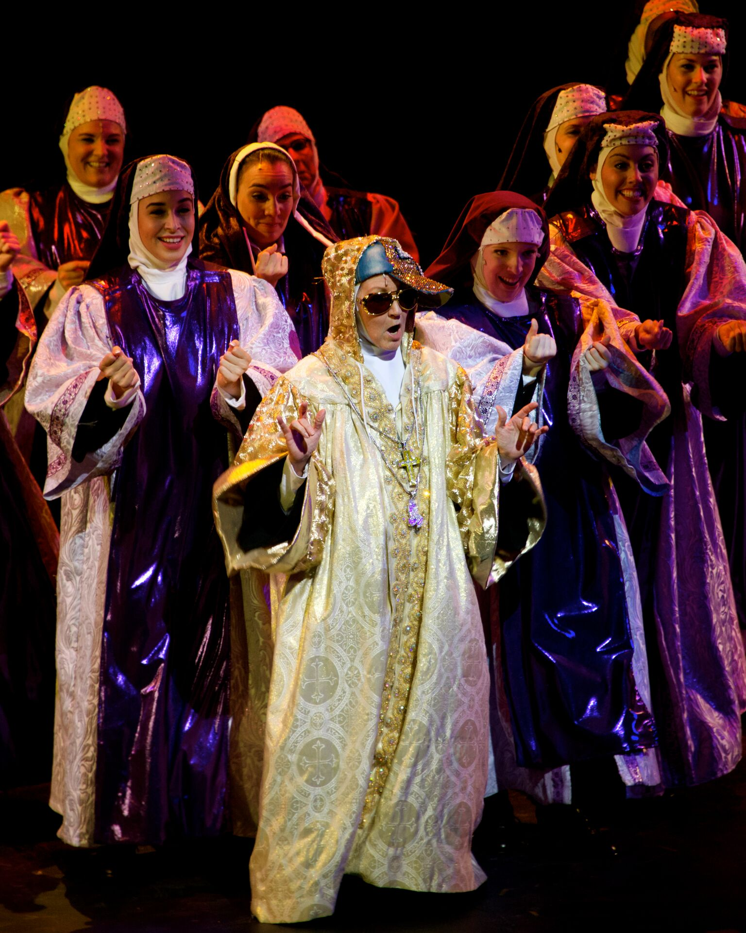 Costume World Theatrical - Sister Act
